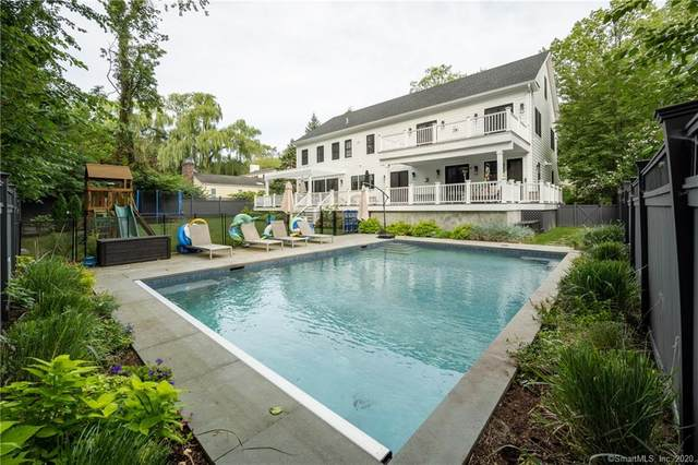 132 Lockwood Road, Greenwich, CT 06878 (MLS #170338299) :: Sunset Creek Realty