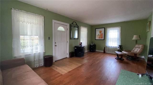 237 Mansfield Avenue, Windham, CT 06226 (MLS #170338305) :: Sunset Creek Realty