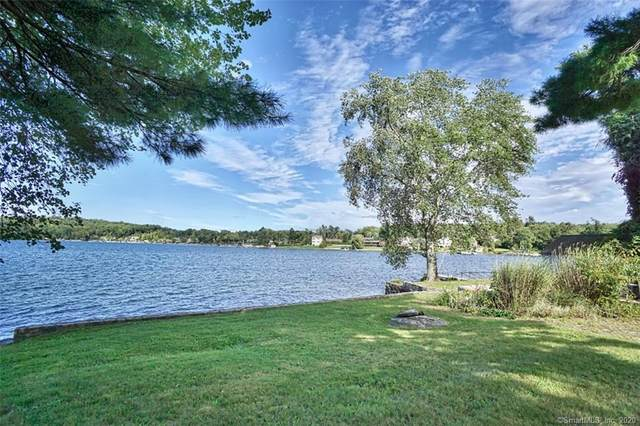 8 Shore Road, Danbury, CT 06811 (MLS #170338306) :: The Higgins Group - The CT Home Finder