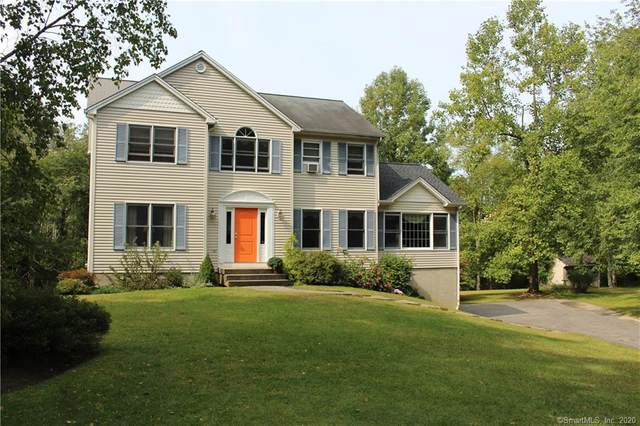 10 Aja Lane, New Milford, CT 06776 (MLS #170338309) :: The Higgins Group - The CT Home Finder