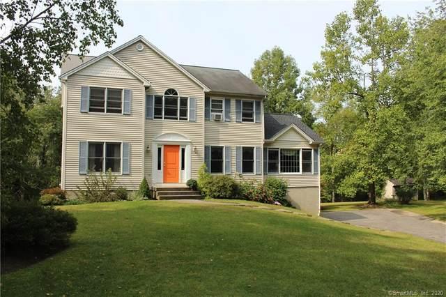 10 Aja Lane, New Milford, CT 06776 (MLS #170338309) :: GEN Next Real Estate