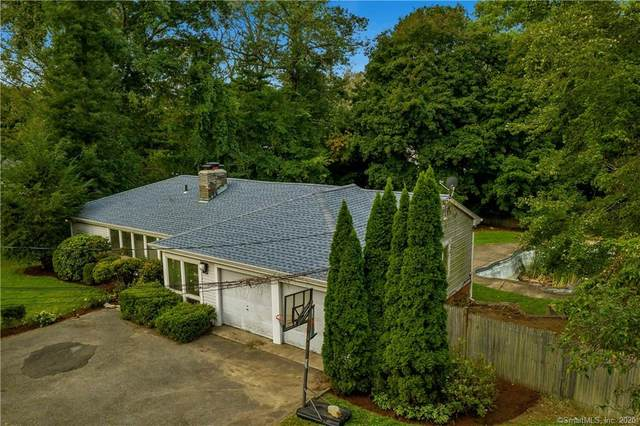 21 Flicker Lane, Norwalk, CT 06853 (MLS #170338322) :: Team Feola & Lanzante | Keller Williams Trumbull