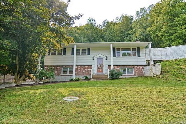 84 Route 82, Montville, CT 06370 (MLS #170338371) :: The Higgins Group - The CT Home Finder