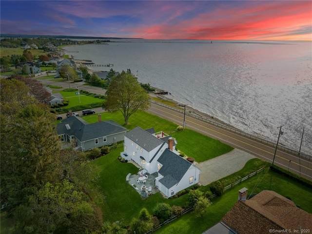 500 Maple Avenue, Old Saybrook, CT 06475 (MLS #170338374) :: The Higgins Group - The CT Home Finder