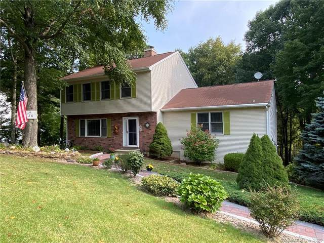 36 Hempel Drive, Wolcott, CT 06716 (MLS #170338388) :: Team Feola & Lanzante | Keller Williams Trumbull