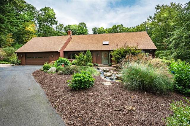 79 Indian Trail, Vernon, CT 06066 (MLS #170338404) :: The Higgins Group - The CT Home Finder