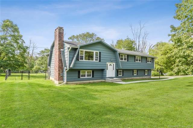 10 Baldwin Drive, Guilford, CT 06437 (MLS #170338427) :: Team Feola & Lanzante | Keller Williams Trumbull