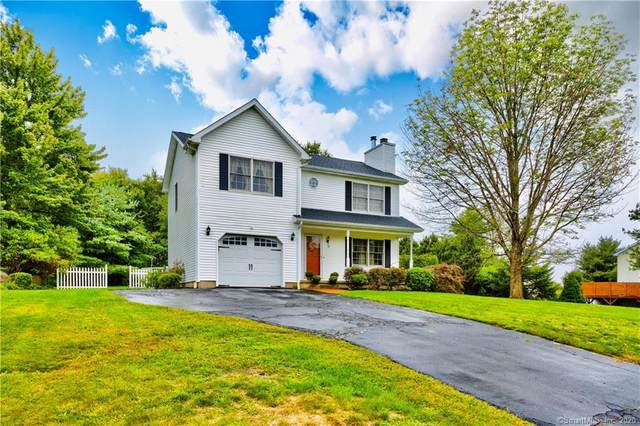 33 Tiffany Lane, Bristol, CT 06010 (MLS #170338443) :: The Higgins Group - The CT Home Finder