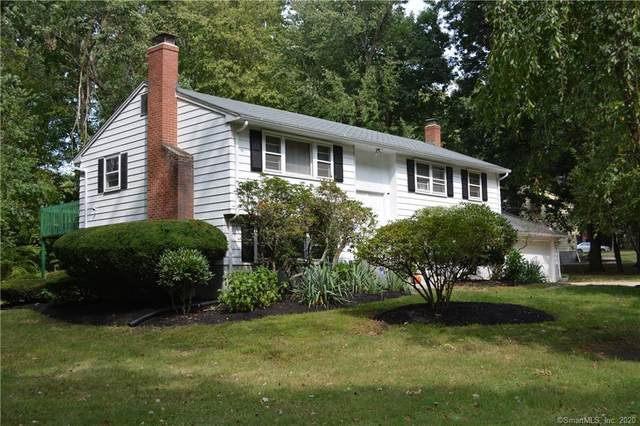 141 Huntington Drive, Vernon, CT 06066 (MLS #170338448) :: Kendall Group Real Estate | Keller Williams