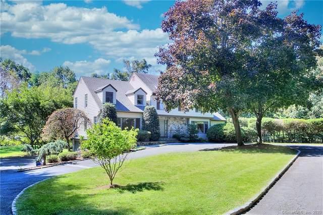 18 Beachside Common, Westport, CT 06880 (MLS #170338451) :: Michael & Associates Premium Properties | MAPP TEAM