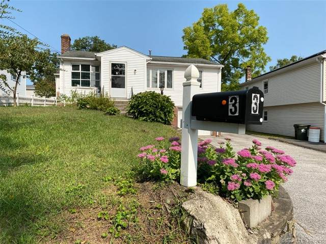 3 Beech Street, Danbury, CT 06810 (MLS #170338453) :: The Higgins Group - The CT Home Finder