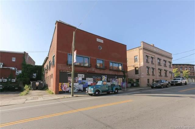 75 Main Street, Putnam, CT 06260 (MLS #170338465) :: Anytime Realty