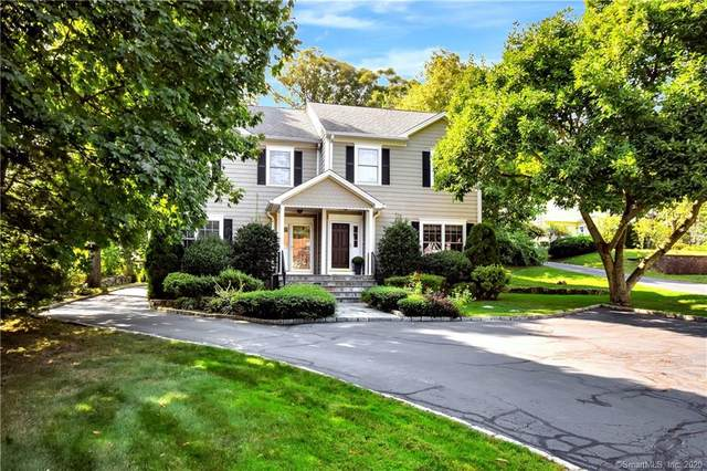 86 Forest Street N, New Canaan, CT 06840 (MLS #170338481) :: Mark Boyland Real Estate Team