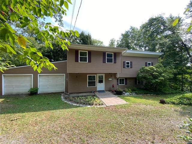 32 Plank Road, Prospect, CT 06712 (MLS #170338518) :: Hergenrother Realty Group Connecticut