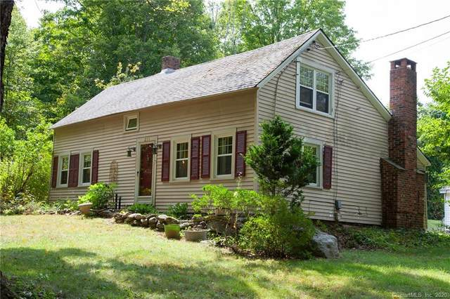 211 Simsbury Road, Granby, CT 06090 (MLS #170338527) :: The Higgins Group - The CT Home Finder