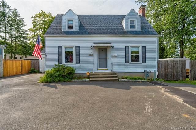 12 Raymond Street, Waterbury, CT 06706 (MLS #170338534) :: The Higgins Group - The CT Home Finder