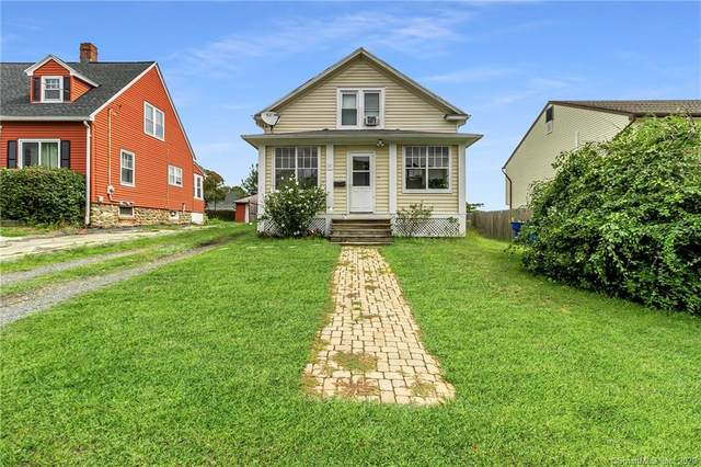 35 Hewey Street, Waterbury, CT 06708 (MLS #170338543) :: Carbutti & Co Realtors