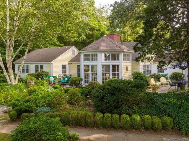 13 Hemlock Drive, Essex, CT 06426 (MLS #170338560) :: GEN Next Real Estate