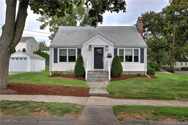 192 Reed Street, Stratford, CT 06614 (MLS #170338568) :: The Higgins Group - The CT Home Finder