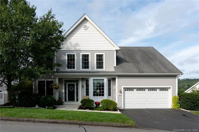 2 Traditions Boulevard, Southbury, CT 06488 (MLS #170338580) :: GEN Next Real Estate