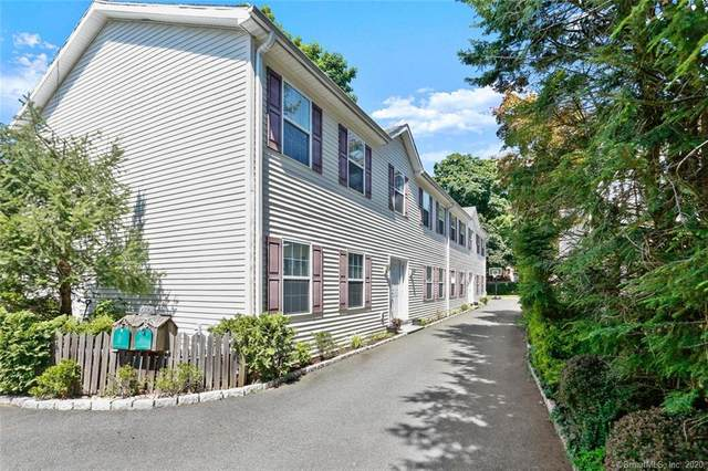 92 Valley Road A&B, Greenwich, CT 06807 (MLS #170338581) :: Sunset Creek Realty