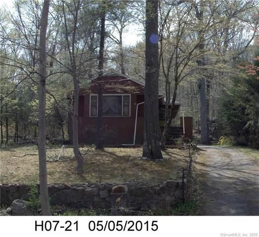 105 Old Dike Road, Trumbull, CT 06611 (MLS #170338588) :: Sunset Creek Realty