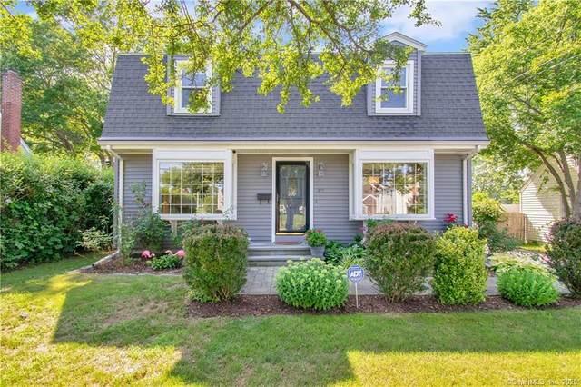 255 Lighthouse Avenue, Stratford, CT 06615 (MLS #170338592) :: GEN Next Real Estate