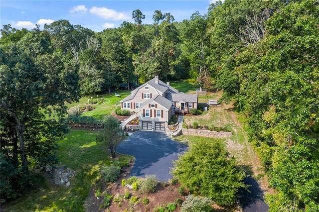 183 Flanders Road, Woodbury, CT 06798 (MLS #170338598) :: Michael & Associates Premium Properties | MAPP TEAM