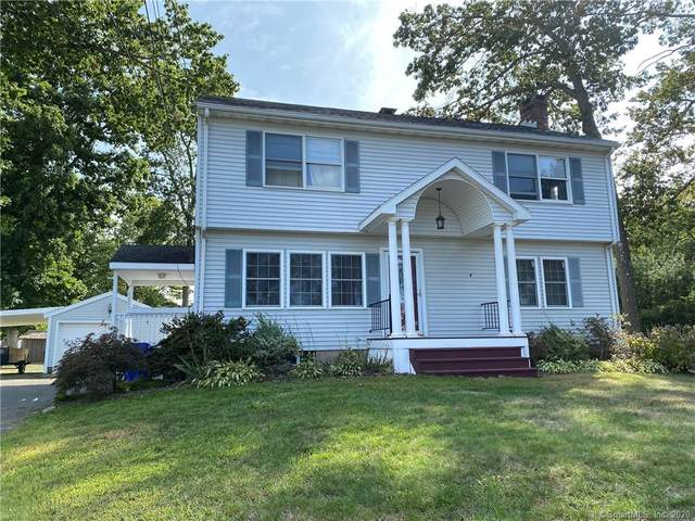 174 Loper Street, Southington, CT 06489 (MLS #170338602) :: Hergenrother Realty Group Connecticut