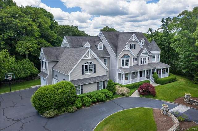 59 Rockwell Road, Ridgefield, CT 06877 (MLS #170338606) :: The Higgins Group - The CT Home Finder