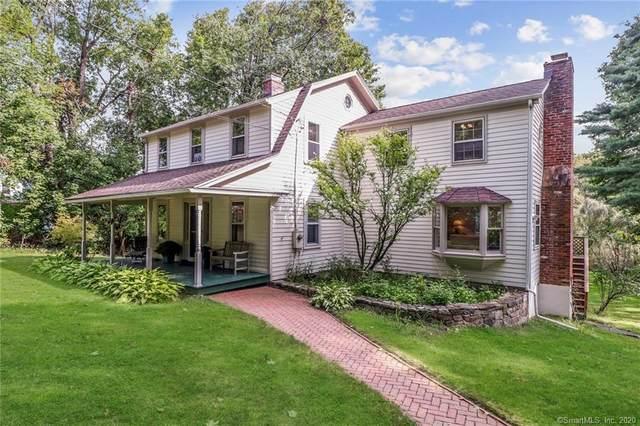 220 Black Rock Turnpike, Redding, CT 06896 (MLS #170338613) :: Frank Schiavone with William Raveis Real Estate