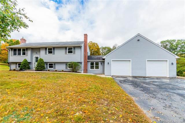 11 Salem Ridge Drive N, Salem, CT 06420 (MLS #170338626) :: Team Feola & Lanzante | Keller Williams Trumbull