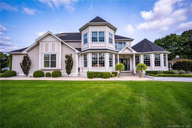 77 Hoyt Lane, Guilford, CT 06437 (MLS #170338640) :: Around Town Real Estate Team
