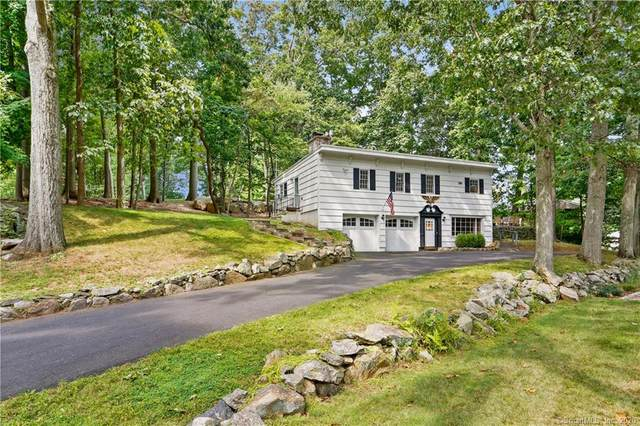 80 Crooked Trail Road, Norwalk, CT 06853 (MLS #170338643) :: Team Feola & Lanzante | Keller Williams Trumbull