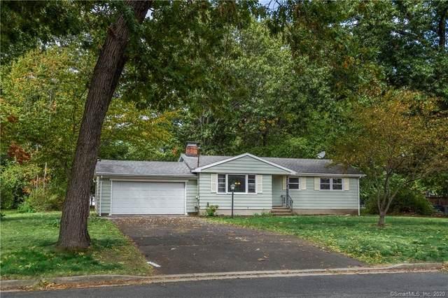 87 Bradley Street, North Haven, CT 06473 (MLS #170338662) :: Carbutti & Co Realtors