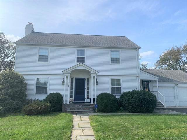 108 Fern Street, Fairfield, CT 06824 (MLS #170338665) :: Team Feola & Lanzante | Keller Williams Trumbull