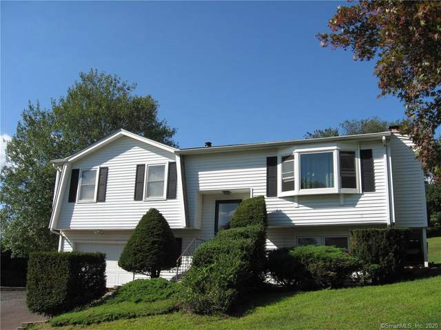82 Windy Hill Drive, Middletown, CT 06457 (MLS #170338696) :: Carbutti & Co Realtors