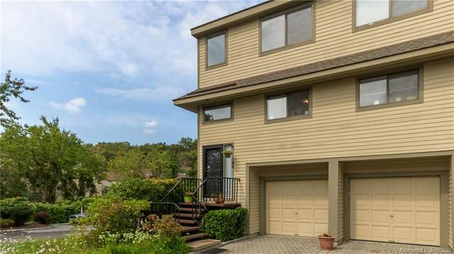 2435 Bedford Street 4A, Stamford, CT 06905 (MLS #170338704) :: Michael & Associates Premium Properties | MAPP TEAM