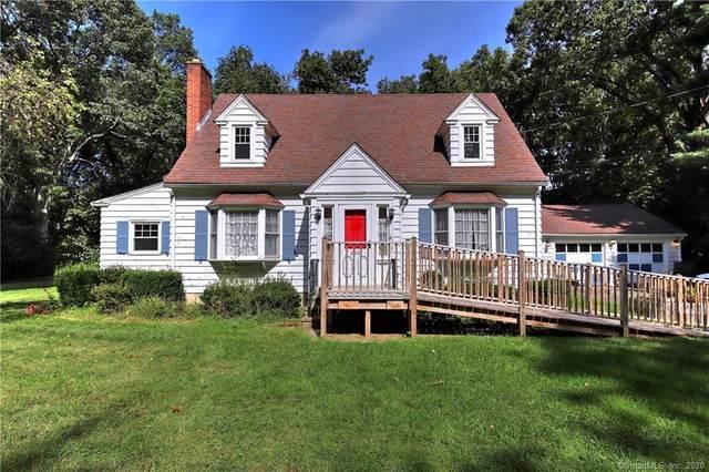 226 Sylvan Valley Road, Orange, CT 06477 (MLS #170338707) :: Michael & Associates Premium Properties | MAPP TEAM