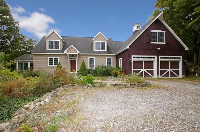 133 Smith Hill Road, Winchester, CT 06098 (MLS #170338717) :: Michael & Associates Premium Properties | MAPP TEAM