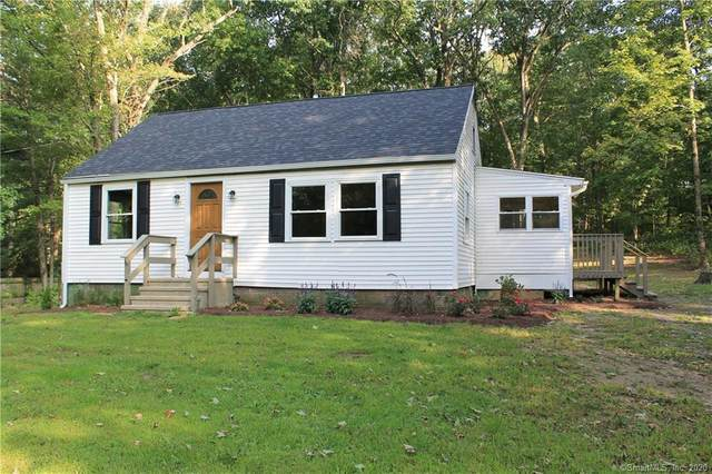 142 Pokorny Road, Haddam, CT 06441 (MLS #170338759) :: Hergenrother Realty Group Connecticut