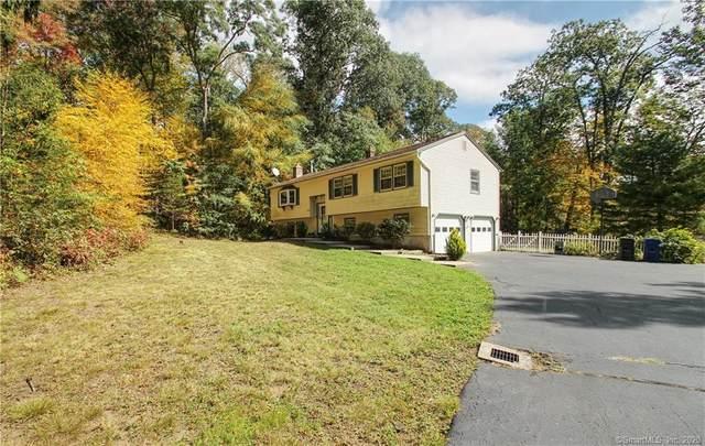 43 Rolling Hills Drive, Oxford, CT 06478 (MLS #170338769) :: Michael & Associates Premium Properties | MAPP TEAM