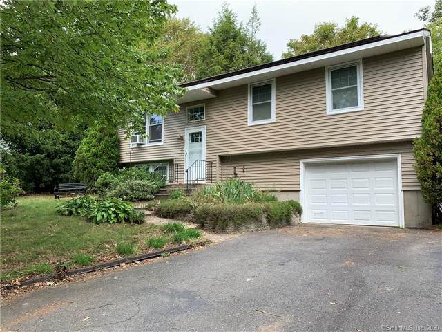 3 Mary Drive, Naugatuck, CT 06770 (MLS #170338774) :: Around Town Real Estate Team