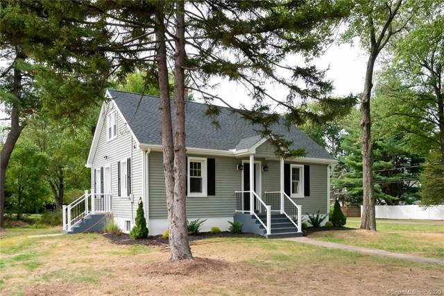 11 Peggy Lane, Farmington, CT 06032 (MLS #170338791) :: GEN Next Real Estate