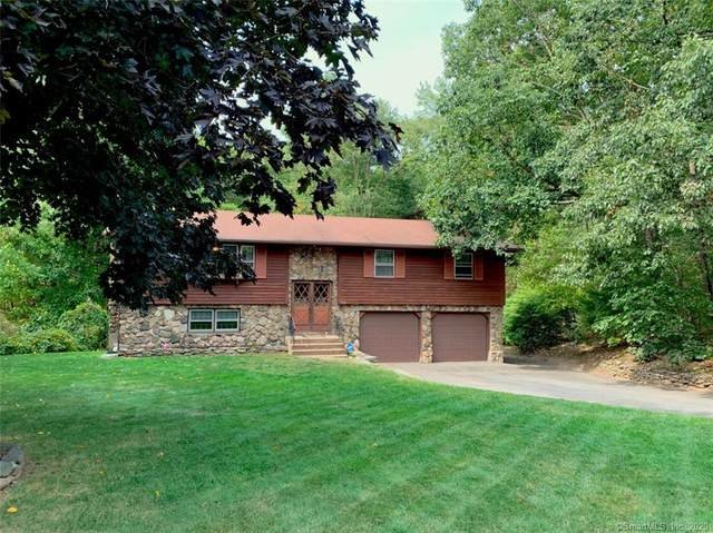 1141 Manchester Road, Glastonbury, CT 06033 (MLS #170338793) :: The Higgins Group - The CT Home Finder