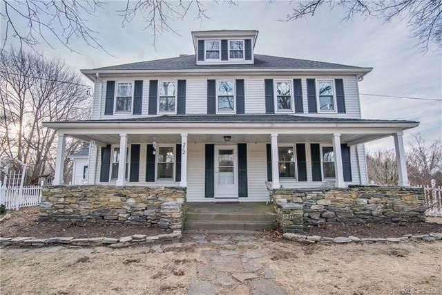 212 Liberty Highway, Putnam, CT 06260 (MLS #170338800) :: GEN Next Real Estate