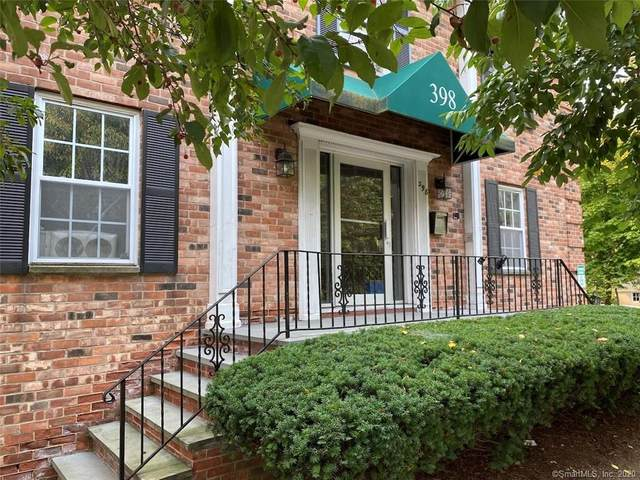 398 Courtland Avenue #17, Stamford, CT 06906 (MLS #170338802) :: The Higgins Group - The CT Home Finder