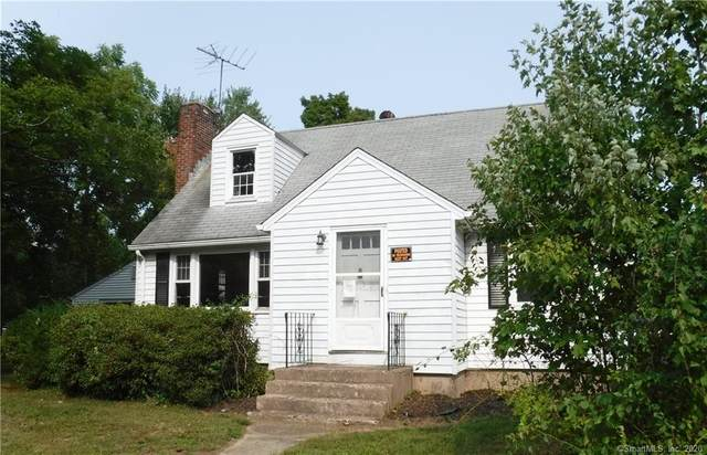 2 Terrace Drive, Vernon, CT 06066 (MLS #170338808) :: The Higgins Group - The CT Home Finder