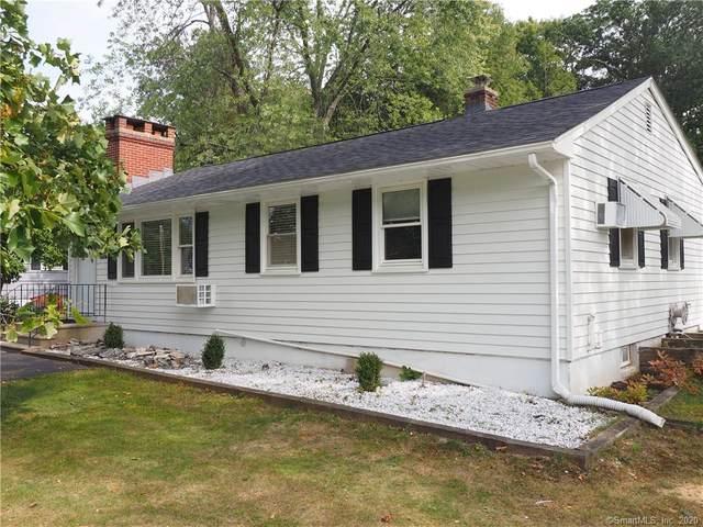 172 Torringford West Street, Torrington, CT 06790 (MLS #170338810) :: The Higgins Group - The CT Home Finder