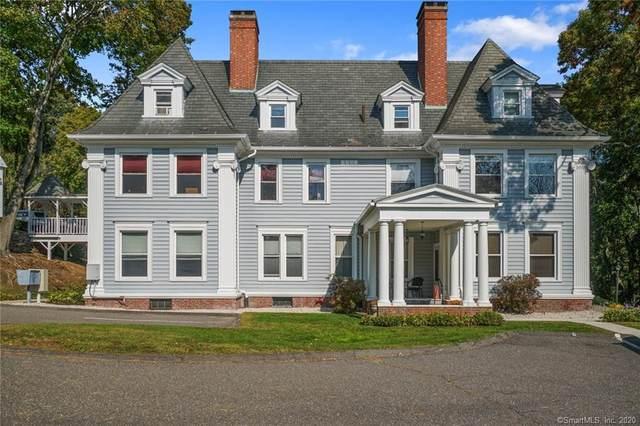 41 Millville Avenue #202, Naugatuck, CT 06770 (MLS #170338823) :: GEN Next Real Estate